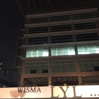 Photo taken at Wisma LYL by Andrew D. on 4/15/2016