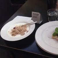 Photo taken at Scandic Sergel Plaza Restaurant by Helmi on 6/21/2014
