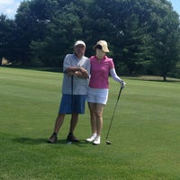 Photo taken at Black Rock Golf Course by Noom S. on 7/6/2013