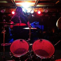 Photo taken at Paycheck's Lounge by Eric C. on 10/25/2014
