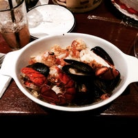Photo taken at Red Lobster by Eric C. on 12/19/2014
