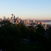 Photo prise au Kerry Park par Christopher B. le9/20/2013