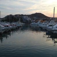 5/19/2013에 Alfredo C.님이 Marina Cabo San Lucas에서 찍은 사진