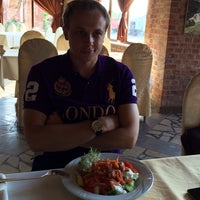 Photo taken at Hotel Palatium by Sergey S. on 6/17/2014