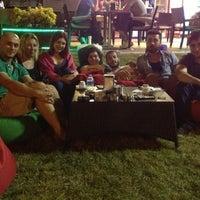 Photo taken at Nokta Cafe by Banu Ö. on 7/12/2013