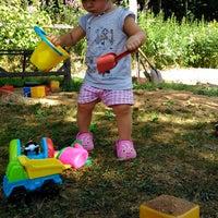 Photo taken at Снт Вишенка by Evgenia B. on 7/26/2014