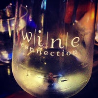 Photo taken at Wine Connection Bar & Bistro by Glence S. on 5/28/2013