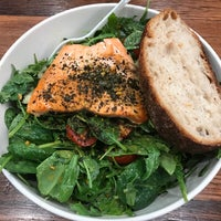 Photo taken at sweetgreen by Ben W. on 3/23/2017