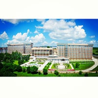 7/12/2013에 «Русь»님이 Санаторно-курортный комплекс «Русь»에서 찍은 사진