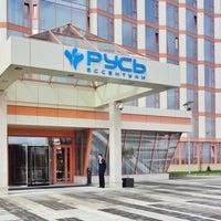 8/16/2013에 «Русь»님이 Санаторно-курортный комплекс «Русь»에서 찍은 사진