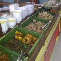 Photo taken at Soto Kuning A'Adam Khas Bogor by Pontjo 1. on 3/11/2015