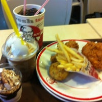 Photo taken at KFC / KFC Coffee by Afifah F. on 1/31/2013
