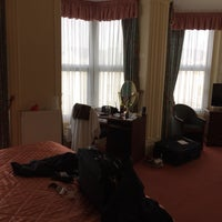 Photo taken at Welbeck Hotel by Chris S. on 5/7/2015