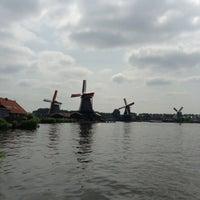 Das Foto wurde bei Zaanse Schans von llldianalll am 7/14/2013 aufgenommen