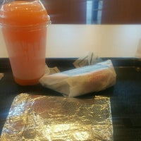 Photo taken at Taco Bell by Dez L. on 6/21/2016
