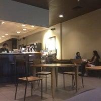 Photo taken at Starbucks by Thamer A. on 9/19/2015