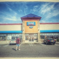 Photo taken at IHOP by Crystal W. on 5/12/2015