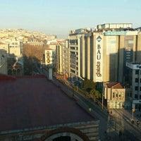 Photo taken at Erpa İletişim Elektronik San. Tic. Ltd. Şti. by Taner Ç. on 12/9/2016
