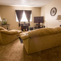 Photo taken at Bryant Grove - An Apartment Community by Bryant Grove - An Apartment Community on 12/2/2014