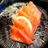 Photo taken at Sushi Zanmai (壽司三味) by Benny . on 12/25/2012