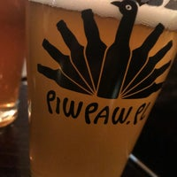 Photo taken at Piw Paw - Beer Heaven by Emil P. on 11/11/2017