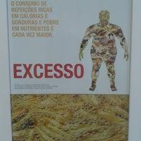 Photo taken at EVS - Espaço Vida Saudável Herbalife by Lucas N. on 4/3/2014
