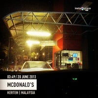 Photo taken at McDonald's by Ahmad L. on 6/19/2013