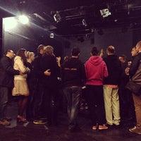 Photo taken at Театр Поколений by Oleg K. on 9/29/2013