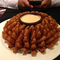 Photo taken at Outback Steakhouse by Essa Bin Ahmad A. on 6/13/2013