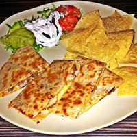 Photo taken at Salsa Fiesta Grill by Mike B. on 6/15/2013