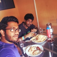 Photo taken at MJM Chinese Restaurant by Chathura C. on 10/4/2014
