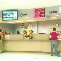 Photo taken at Department of Motor Vehicles - State Of NY by Edd_Love on 10/24/2012