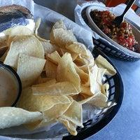 Photo taken at Freebirds World Burrito by Stacie S. on 10/1/2013