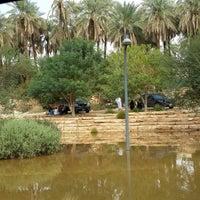 Photo taken at Al Diri'yah by rawan s. on 11/20/2013