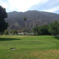 Photo taken at Camarillo Springs Golf Course by Honey B. on 7/3/2013