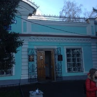 Photo taken at Художественный салон by Егор Я. on 11/7/2013