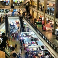 Photo taken at The Mall by Kamarul A. on 9/30/2012