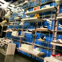 Photo taken at adidas by Kamarul A. on 1/4/2013