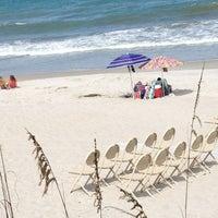 Photo taken at Pelican Beach Park by Hazel W. on 8/2/2013