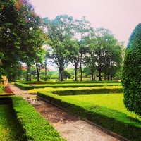 Photo taken at Angkor National Museum by Ronald O. on 6/20/2013
