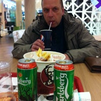 Photo taken at KFC by Дмитрий Х. on 1/5/2014