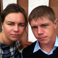 Photo taken at Районный ЗАГС by Маришка on 8/29/2014