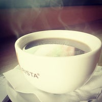 Photo taken at Café Barista by Jessica S. on 1/13/2016