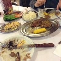 Foto tirada no(a) Restaurante Girassol por Eduardo B. em 6/17/2013