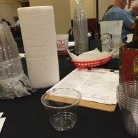 Photo taken at Four Points by Sheraton Jacksonville Baymeadows by j r. on 7/30/2016