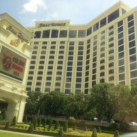 Photo taken at Beau Rivage Resort & Casino by Denise H. on 7/26/2013
