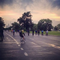 Photo taken at Belle Isle Park by Detroiting on 6/29/2013