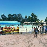 Photo taken at Waterworld California by Yo K. on 6/15/2013