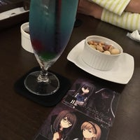 Photo taken at BAR Honest by 那智 on 9/9/2017