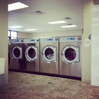 Photo taken at Canal Laundry by Liz M. on 2/28/2013